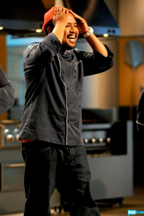 Sheldon Simeon Among Finalists in TV's 'Top Chef' (Maui Now)