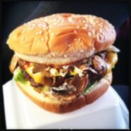 The Liquor Shack and Deli: Maui's Best Burger? (Maui Now)
