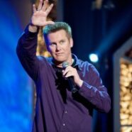 Brian Regan Shares the Real Reason He Became a Comedian (Maui Now)