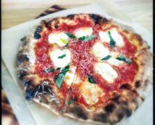 Juliet's margherita pizza is the gold standard for purists (Charleston City Paper)