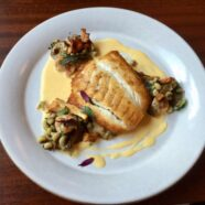 Delicate dishes and impeccable service make for a winning combination at Henrietta's (Charleston City Paper)