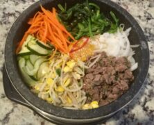 The Bulgogi and Banchan Are Worth the Trip to 843 Korean BBQ & Sushi House (Charleston City Paper)