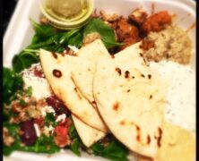 Kairos Greek Kitchen is what fast-casual should be (Charleston City Paper)