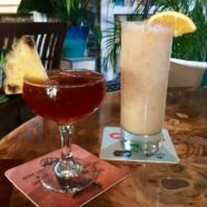 Go for the cocktails at Cane Rhum Bar & Caribbean Kitchen (Charleston City Paper)