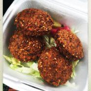 Go For the Hummus at Istanbul Shish Kabobs (Charleston City Paper)