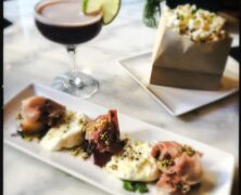 Doar Bros. excels at the crafted cocktail small plates game (Charleston City Paper)