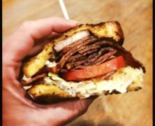 Give into temptation with these seven meaty sandwiches (Charleston City Paper)