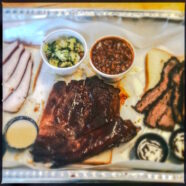 Martin's Bar-B-Que Joint makes a smooth (as Tennessee whiskey) move to James Island (Charleston City Paper)