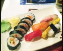 Sansei Offers a Galaxy of Sushi Options (Maui Now)