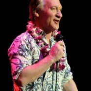 Comedian Bill Maher Comments On Maui's Monsanto Predicament (Maui Now)