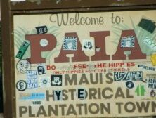 "Resident Hell-Bent on Paia Earning No. 1 ""Happiest"" Title (Maui Now)"