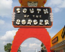 For Over 60 Years, South of the Border Provides Clean, Campy Fun (Currents Magazine)