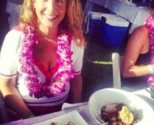 Vanessa Wolf Nominated for National Food Journalism Award