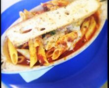 Penne Pasta Cafe: You Get What You Pay For (Maui Now)