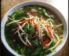Pho Saigon 808 Offers Tasty Vietnamese Basics (Maui Now)